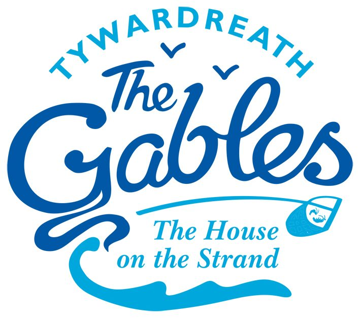 The Gables holiday house, Tywardreath, Fowey, Cornwall