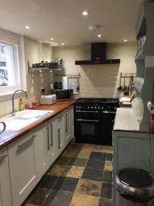 Kitchen-the gables
