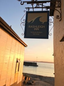 The Rashleigh Inn, Polkerris