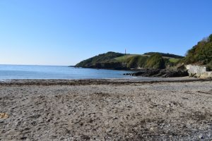 Polridmouth beaches