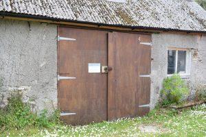 The Gables Barn
